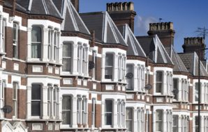 Return on investing in property