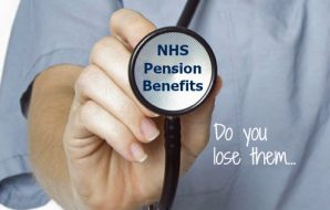What happens to your NHS Pension benefits when you die