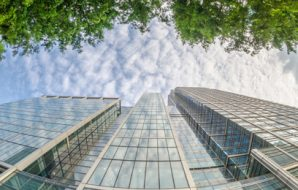 Investment returns from commercial property