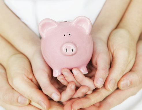 Investment and Savings Advice