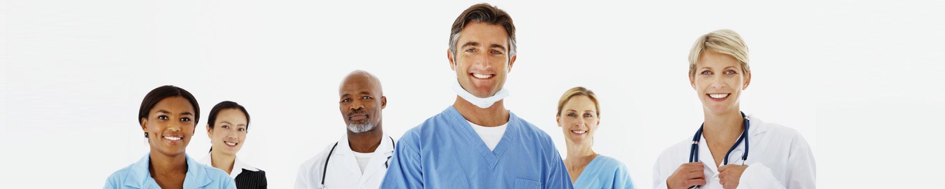 Legal & Medical Financial Advisers