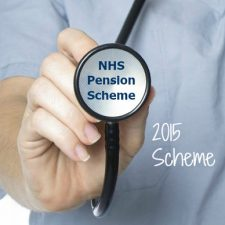 NHS Pension 2015 Scheme