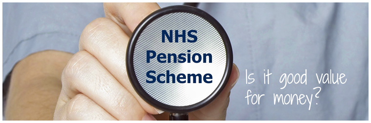 Is it worth staying in the NHS Pension Scheme?