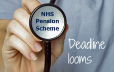 NHS Scheme Pays election deadline is the 31st July each year