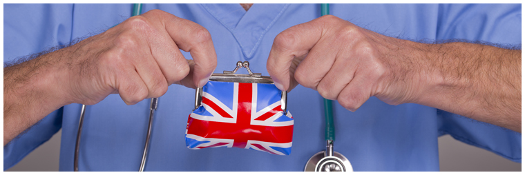 What Does Budget 2018 Mean for Medics