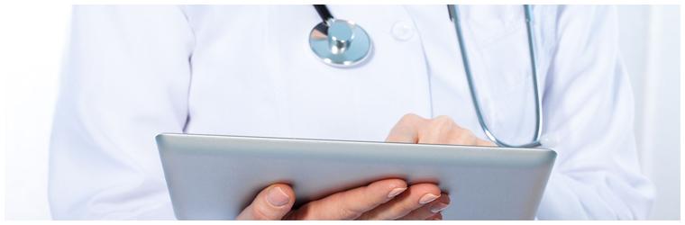 Financial checklist for medics