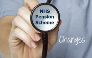 Changes to the NHS Pension Scheme