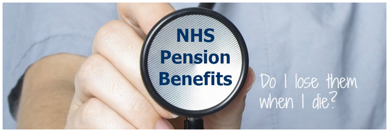 NHS Pension Benefits