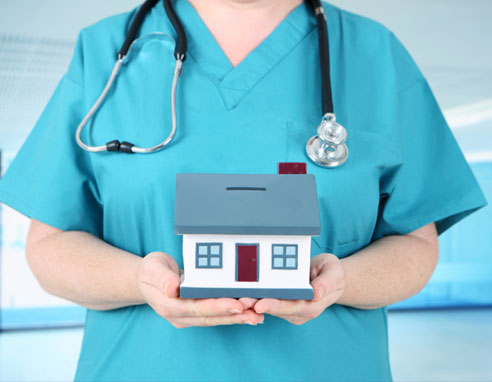 Specialist Mortgage Advice for Medics