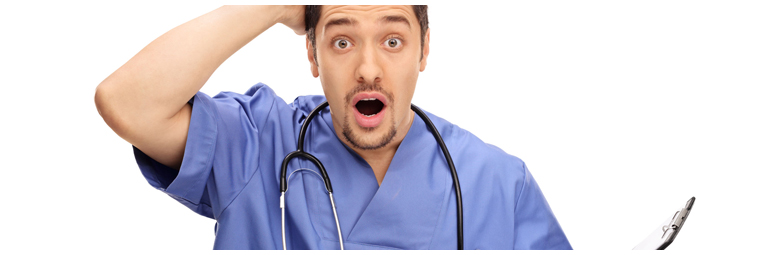 Tax-deductible expenses doctors and dentists can claim for