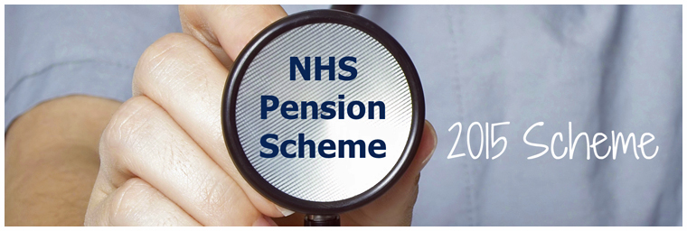 Details of the 2015 NHS Pension Scheme