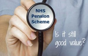 Is the NHS Pension Scheme good value for money