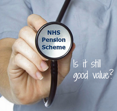 Is the NHS Pension Scheme Still Good Value for Money? | Legal