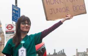 Will the new NHS contracts affect Junior Doctors' NHS pension?