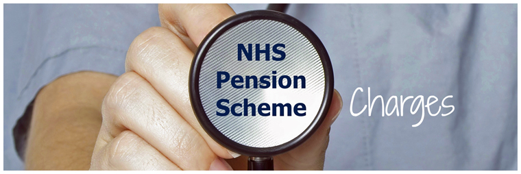 New charges for NHS Pension information