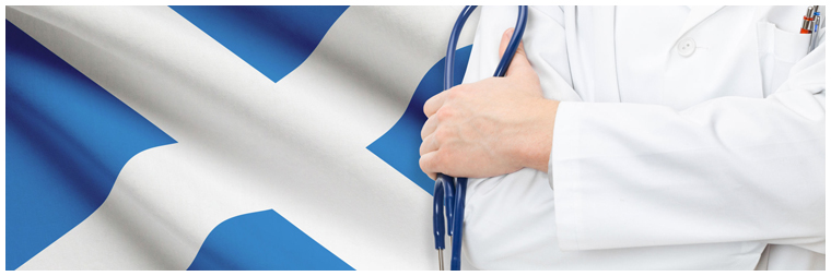 Why you cannot afford to ignore your Scottish NHS Pension