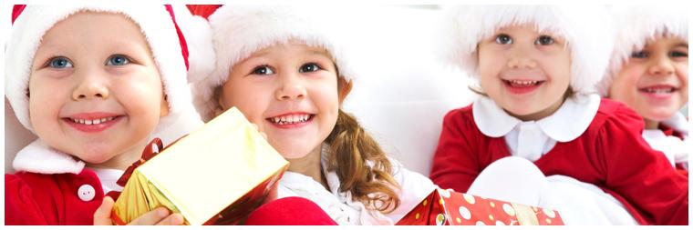 9½ financial themed Christmas gift ideas