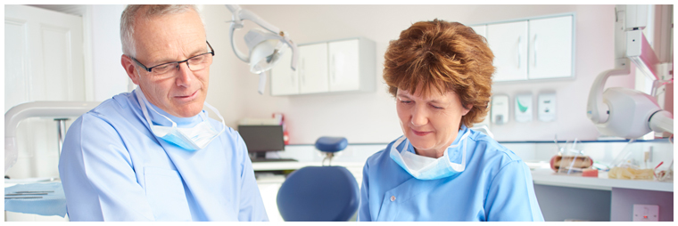 An alternative finance option when buying or selling a dental practice