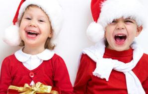 Five often-forgotten festive tips