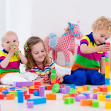 Help with childcare costs for self-employed medics