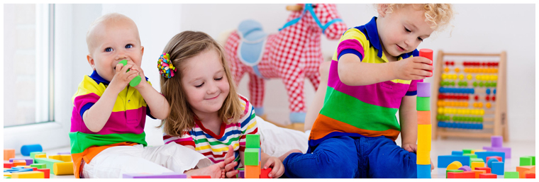 Childcare Choices: A new tax-free childcare funding scheme
