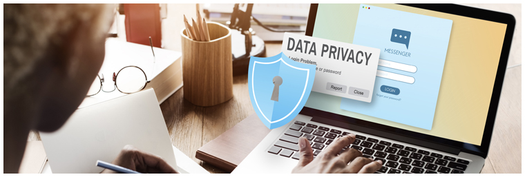 GDPR and your privacy and data at Legal & Medical Investments