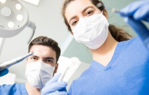 What's the future for UK dental practices after COVID?