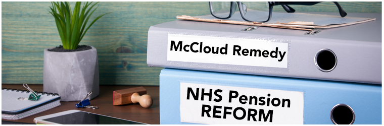 3 big changes to your NHS pension scheme