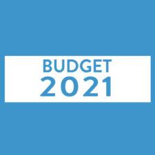 Budget headlines 2021